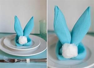 Servietten Falten Ostern Tischdeko : so basteln sie eine wundersch ne tischdeko zu ostern ~ Eleganceandgraceweddings.com Haus und Dekorationen