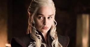 Emilia Clarke Makes Drastic Game of Thrones Season 8 ...