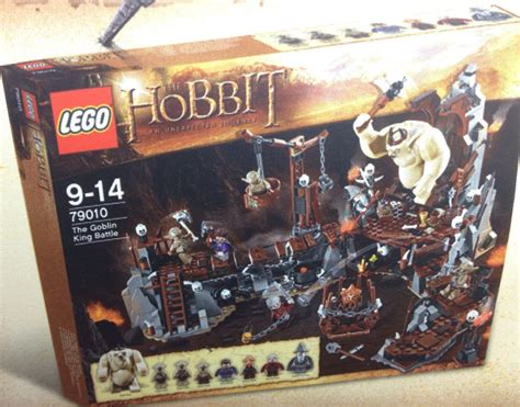 siege emperor lego lord of the rings summer 2014