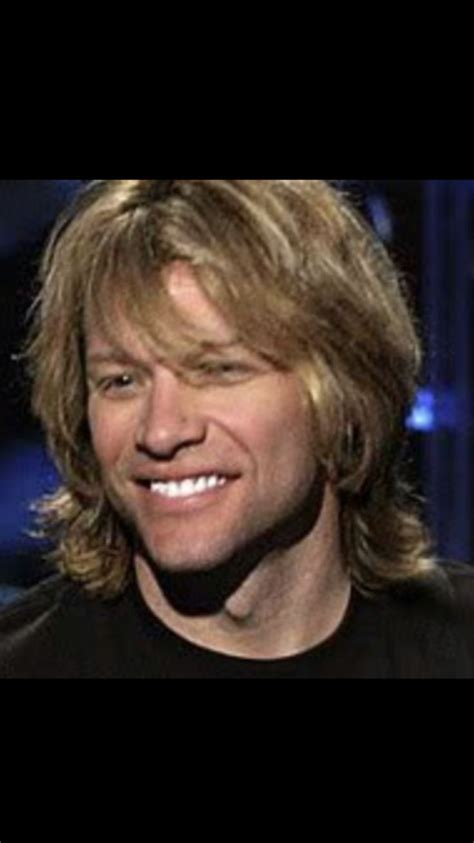 Pin Carrie Jon Bon Jovi Always