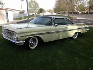Find Used 1959 Chevrolet Impala In Victorville  California  United States
