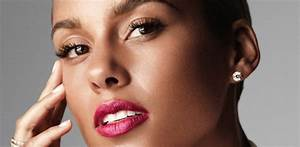 Alicia Keys 39s Body Measurements Height Weight Age