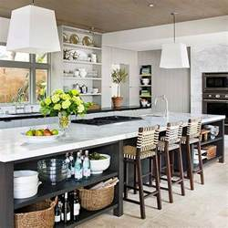 kitchen island with bar seating how to choose the ideal barstool for your kitchen island artisan crafted iron furnishings and