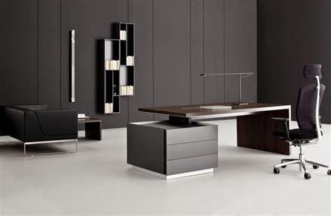 Modern Office Desk Decor Ideas Modern Office Desk All