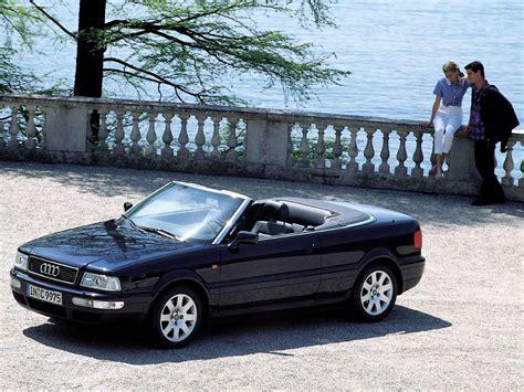 Audi A4 Cabriolet (1999) picture #02, 1600x1200