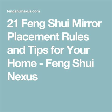 Feng Shui Bathroom Mirror Placement by 34 Best Breathtaking Interiors Images On Home
