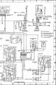 Porsche 944 Mirror Wiring Diagram