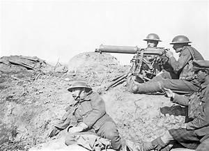 Vickers machine gun - Wikipedia