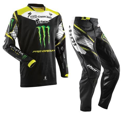 women motocross boots thor phase sp14 pro circuit monster energy mx motocross