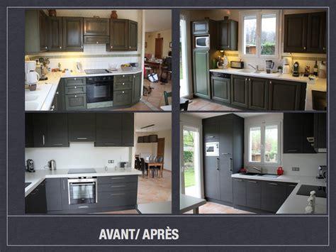 cuisine l avant après projet de décoration et d 39 aménagement d 39 espace