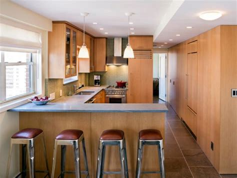 Urban Kitchens :  Smart Storage And Design Ideas