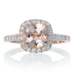 cushion engagement ring gold cushion cut engagement rings beautiful ring style ipunya