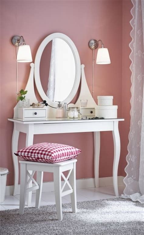 ikea white vanity table the 25 best dressing table storage ideas on