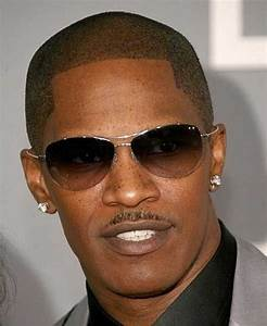 Why do most black men have mustaches? (no racist ...