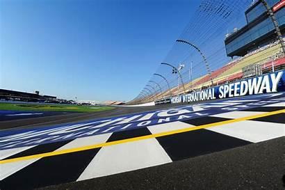 Michigan Track Nascar Speedway International Race Tracks