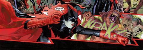 batwoman kate kane post crisis  battles wiki