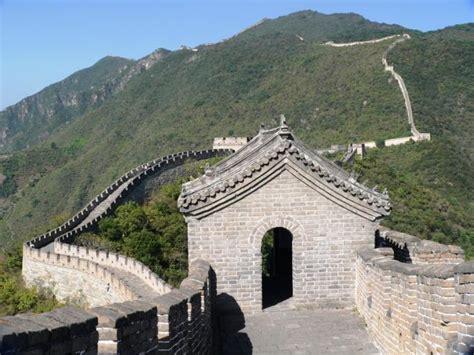 Lielais Ķīnas mūris - Spoki
