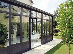Veranda Style Atelier : v randa chaque maison son style elle d coration ~ Melissatoandfro.com Idées de Décoration
