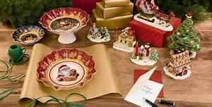 Villeroy Boch Berlin : weihnachten weihnachtsschmuck weihnachtsgeschirr weihnachtsdeko aus porzellan weihnachtsdeko ~ Frokenaadalensverden.com Haus und Dekorationen