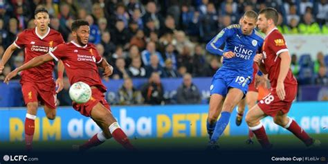 Ndidi Helps Leicester K.O Liverpool; Musa, Iheanacho ...