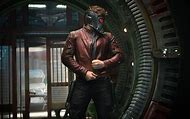Star-Lord Guardians of Galaxy