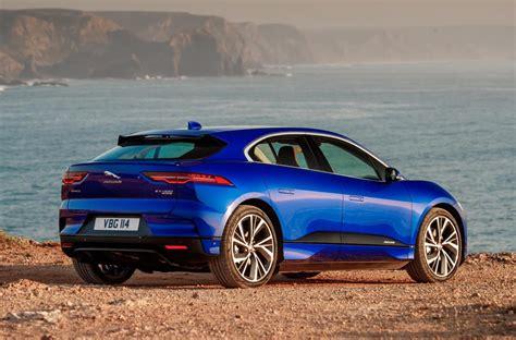 jaguar i pace now sale australian lineup confirmed performancedrive