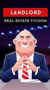Download Game Landlord - Real Estate Tycoon Free Download