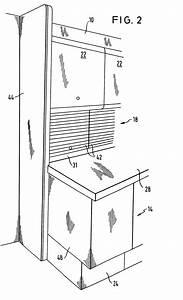 Abstand Arbeitsplatte Hängeschrank : patent ep0084586a1 anbau k chenschrank google patents ~ A.2002-acura-tl-radio.info Haus und Dekorationen