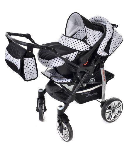 ensemble poussette cosy siege auto bebe boutik baby sportive landau pour bébé avec roues