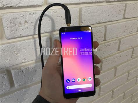 plastic google pixel  lite prototype   headphone