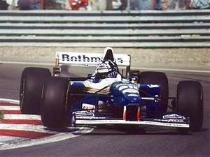 Championnat Du Monde Formule 1 : championnat du monde de formule 1 1995 ~ Medecine-chirurgie-esthetiques.com Avis de Voitures
