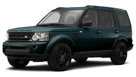 Land Rover Lr4 2013 by 2013 Land Rover Lr4 Reviews Images And Specs