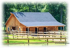 barns equine buildings horse barns the barn yard With barnyard sheds