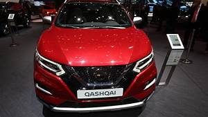 Nissan Kaşkai : yar otonom s r teknolojisine kavu an 2018 nissan qashqai 39 nin ne kan zellikleri video log ~ Gottalentnigeria.com Avis de Voitures