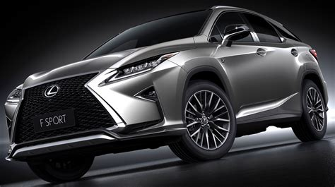 Lexus Rx Wallpapers by 2016 Lexus Rx 200t Pictures Photos Wallpapers Top Speed