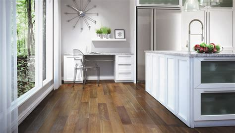 Lauzon FSC Certified Hardwood Flooring