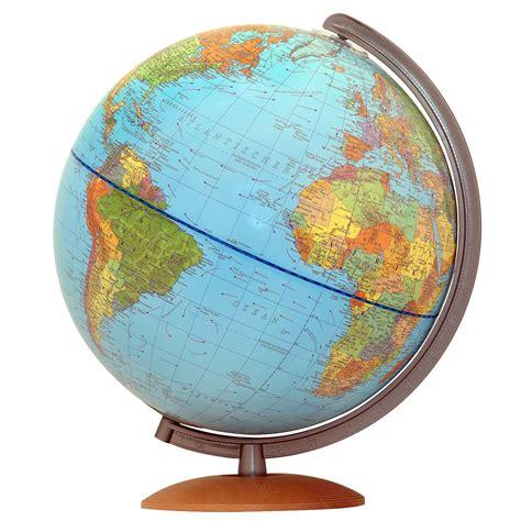 Geodus World Globe Geodus Cartographie Duplex