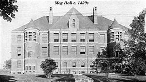 FSU History - Part 1