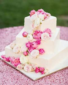 1000+ ideas about Square Shaped Wedding Cakes on Pinterest ...