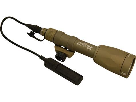 Surefire Weapon Lights by Surefire M600p Fury Scout Light Weapon Light Led 2 Mpn
