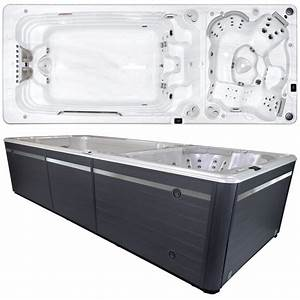 19dtfx Dual Temperature Swim Spa Available At The London