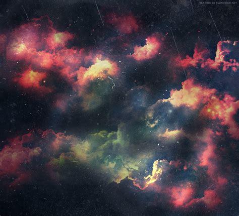 Pastel Galaxy Tumblr, Galaxy Tumblr Background