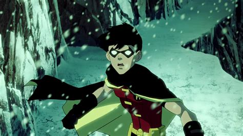 The World's Finest  Young Justice