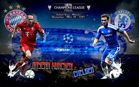 "Tons of awesome fc bayern munich uefa champions league 2020 wallpapers to download for free. Bayern Munich vs Chelsea ""Final Champions League"" 2012 ..."