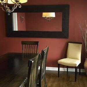 Spiegel Im Esszimmer : die besten 25 esszimmer spiegel ideen auf pinterest rustikale spiegel wandspiegel und ~ Orissabook.com Haus und Dekorationen