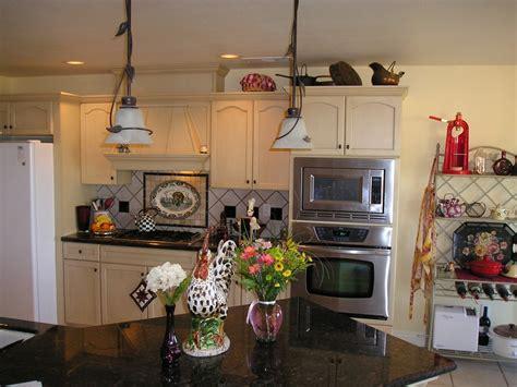 French Themed Kitchen Decor  Kitchen Decor Design Ideas