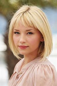 Bob Frisuren Blond : 20 nice short bob hairstyles short hairstyles 2018 2019 most popular short hairstyles for 2019 ~ Frokenaadalensverden.com Haus und Dekorationen