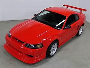 2000 Ford SVT Mustang Cobra R