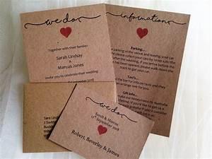 Rustic wedding invitations wedding invites for Wedding invitations for 1