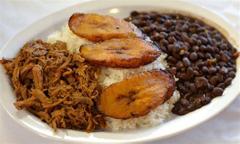 venezuelan dinner for 2 or 4 q 39 kenan groupon